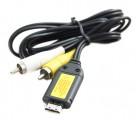 AV kabel pro fotoaparáty Samsung - CB20A12