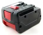 Baterie pro Bosch 14,4V - 3000 mAh B Li-ion