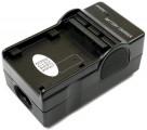 NA23507 Nabíječka baterie PANASONIC CGR-D120, CGR-D220 - neoriginální