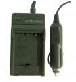2 v 1 nabíječka baterie Sony NP-BG1, NP-FG1, NP-BD1 pro Cyber-Shot DSC-...