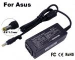 AC adaptér, nabíječka notebooku pro Asus 12V 3A - 4,8x1,7mm