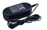 AC adaptér, nabíječka, zdroj pro JVC AP-V14U, V15U, V16U, V17U, V18U