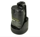Baterie pro AKU Bosch 10,8V 2000mAh Li-Ion znač. články Samsung
