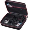 Zvětšit fotografii - POV ochranný kufřík PowerCase G260P pro kamery GoPro Hero - velký