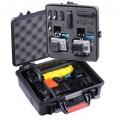 Zvětšit fotografii - Vodotěsný kufřík SmaCase GA500 pro GoPro Hero