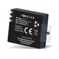 900mAh baterie pro sportovní kameru Active Line 200, Forever SC-200