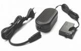 Neoriginální AC adaptér, zdroj pro ACK-E10 pro fotoaparát Canon