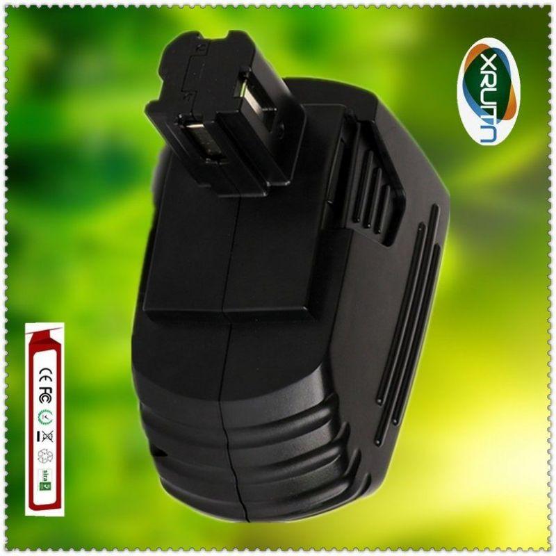 AKU Baterie Hilti SFB126, SFB121 12V 3000mAh Ni-MH