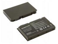 Baterie FUJITSU-SIEMENS Amilo Pi2530, Pi2550, Xi2528 4400mAh nahrazuje ORIGINÁL