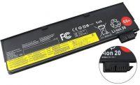 Baterie Lenovo ThinkPad T440, L450, T440s, T450, T550, X240, X240s 11,1V 4400mAh nahrazuje ORIGINÁL