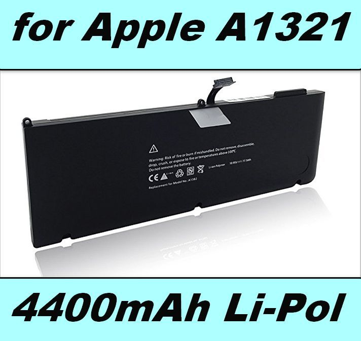 Baterie Apple MacBook A1321 4400mAh