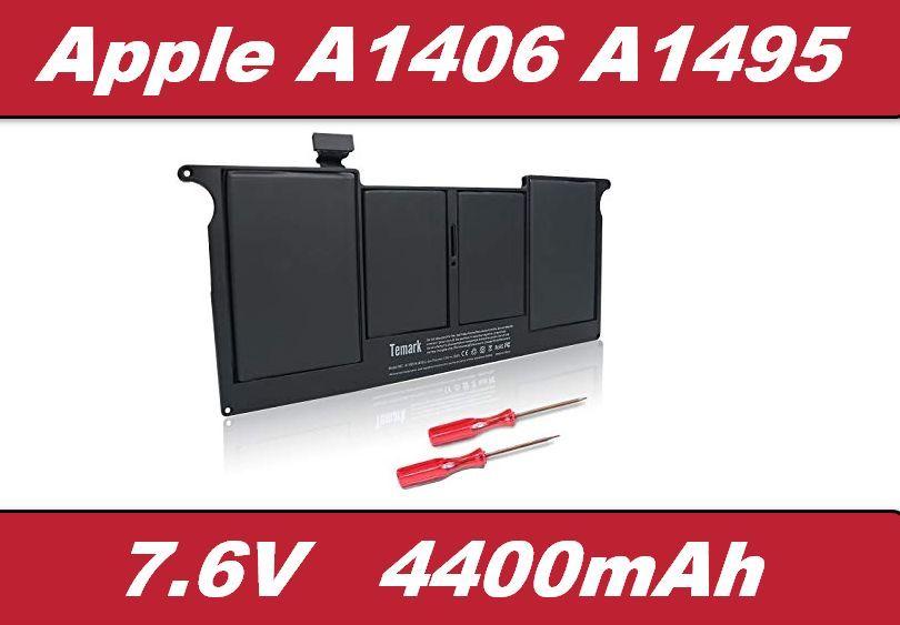 Baterie A1495, A1406 pro APPLE MacBook Air 11