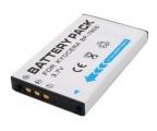Baterie BP-780S 800mAh pro fotoaparát Kyocera Contax SL300RT, Finecam SL300R, Finecam SL400R
