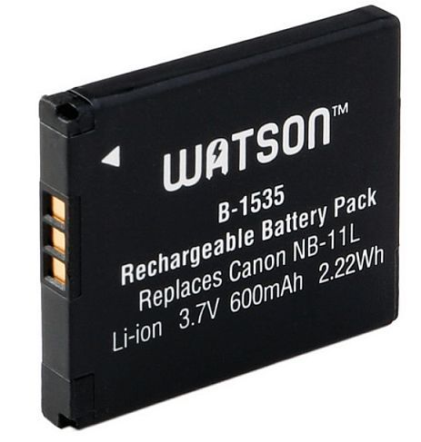 Baterie Canon NB-11L - 600 mAh