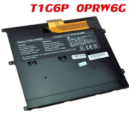 Baterie 0PRW6G, T1G6P pro Dell Vostro V13, Vostro V130 2700mAh Li-Pol 11,1V