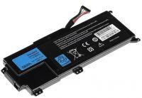 Baterie 0YMYF6, V79Y0 pro Dell XPS 14z 3900mAh nahrazuje ORIGINÁL