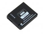 Baterie DMW-BCJ13, DMW-BCJ13E 1050mAh pro Panasonic Lumix DMC-LX5, LX6, LX7 ...