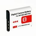 Baterie do fotoaparátu SONY označení NP-BG1, NP-FG1 960mAh Li-ION