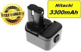 Baterie Hitachi C 5D, C5D, WR12DM, WH 12DM, UB 12DL, WH 12DAF 3300mAh Ni-MH neoriginální