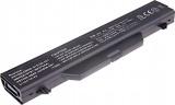 Baterie HSTNN-IB89, HSTNN-OB89 pro HP ProBook 4510s, 4515s, 4710s 6600mAh 14,8V Li-Ion neoriginální