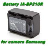 Baterie IA-BP205R, IA-BP210R 1600mAh 3,7V Li-Ion pro kameru Samsung