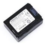 Baterie IA-BP210, IA-BP210E 2000mAh 3,7V Li-Ion pro kameru Samsung