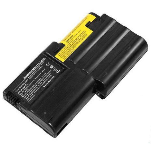 Baterie IBM Lenovo ThinkPad T30 4400mAh Li-Ion 10,8V