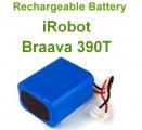 Baterie iRobot Braava 390T 2500mAh 7.2V Ni-MH nahrazuje ORIGINÁL