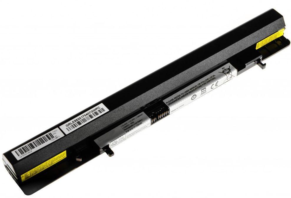 Baterie L12L4A01 pro Lenovo Flex 14AT, Flex 14AP, Flex 15D, Flex 15AP 2200mAh 14,8V