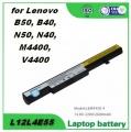 Baterie L12L4E55, L13L4A01 pro Lenovo B50, B40, N50, N40, M4400 2200mAh neoriginální