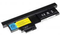 Baterie pro Lenovo Thinkpad X200, X201 Tablet PC 14,4V