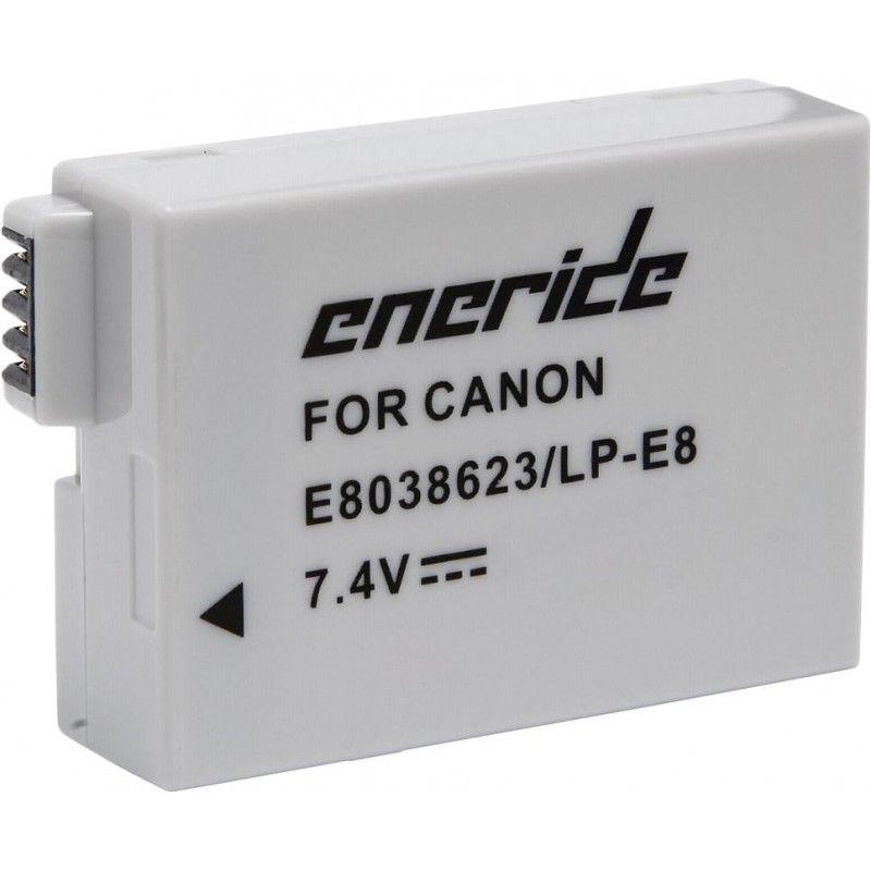 Baterie Canon LP-E8 1100mAh