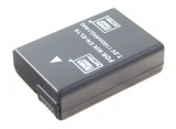 Baterie Nikon EN-EL14 - 1100 mAh - plně dekódovaná