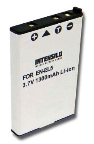 Baterie Nikon EN-EL5 1300mAh