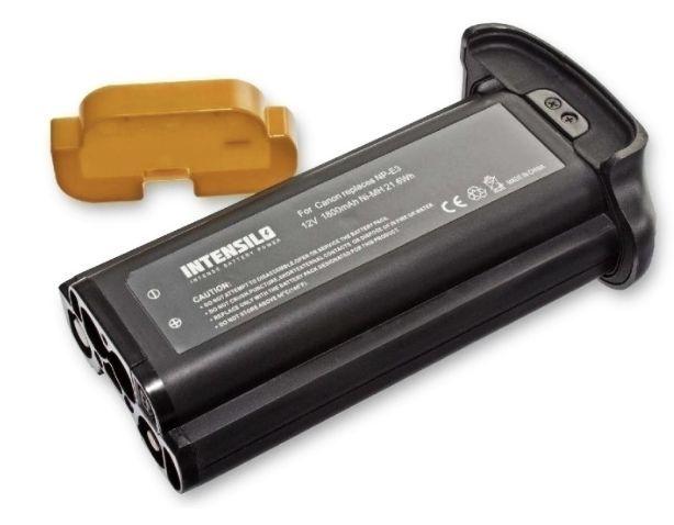 Baterie NP-E3 pro Canon EOS 1D Mark II, Canon EOS 1DS Mark II 1800mAh 12V