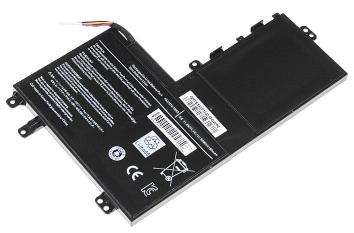 PA5157U-1BRS Baterie do notebooku Toshiba Satellite 4160mAh