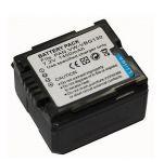 Baterie VW-VBG130, VW-VBG070, VW-VBG260 1400mAh pro kameru Panasonic