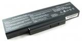 Baterie pro Asus F2F, F3F, M51, S62, S96, Z53, Z94, Z96 - 6600mAh
