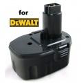 Baterie pro Dewalt 14,4V - 3000 mAh
