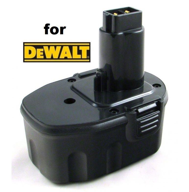 Baterie pro Dewalt DC9091, DE9038, DE9091, DE9092 14,4V 3000mAh