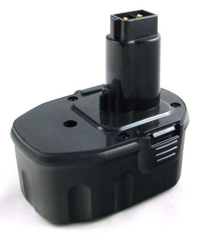 Baterie pro Dewalt DC9091, DE9038, DE9091, DE9092 - 14,4V - 3300 mAh Power Energy Battery