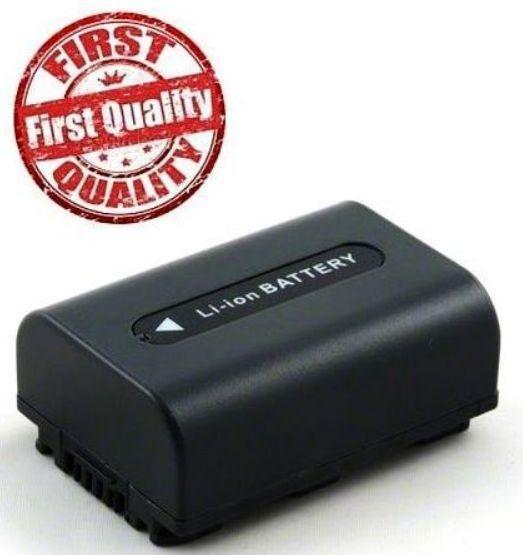 Baterie Sony NP-FH30 - 500 mAh s čipem