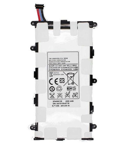 Baterie SP4960C3B Samsung Galaxy Tab 7.0 P6200 4000mAh