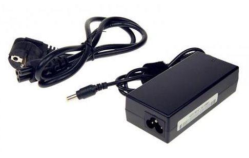 AC adaptér, nabíječka notebooku Lenovo 20V 3,25A 5,5mm x 2,5mm