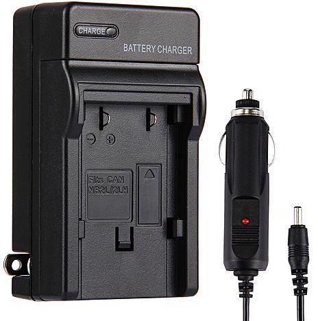 Nabíječka baterie CANON NB-2L NB-2LH  NB-2L18