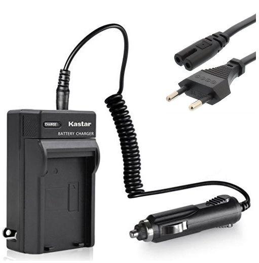 Nabíječka baterie BN-VF808 BN-VF815 BN-VF823 pro videokameru JVC 2in1