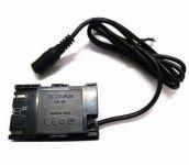 Napájecí adaptér, zdroj ACK-E6 pro fotoaparát Canon - neoriginální TopTechnology