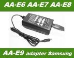 Zdroj, AC adaptér Samsung AA-E6, AA-E7, AA-E8, AA-E9 8,4V 1,5A neoriginální