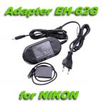 Napájecí zdroj EH-62G pro fotoaparát Nikon, Sony nahrazuje baterie EN-EL19, NP-BJ1
