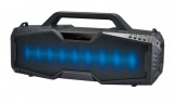 PartyBox 30W přenosný reproduktor - AUX, USB port, bluetooth, slot na micro SD kartu, FM radio, ekvalizér, LED Show TopTechnology